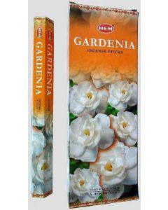 Gardenia røgelse