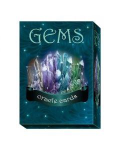Gems - Orakelkort - Bianca Luna