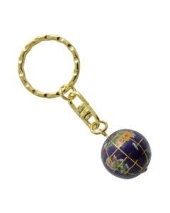Nøglering med Globus