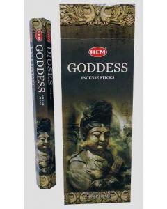 Goddess røgelse