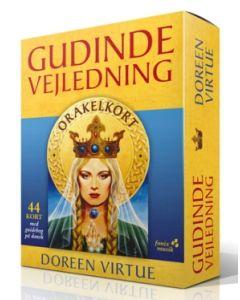 GUDINDE VEJLEDNING Doreen Virtue