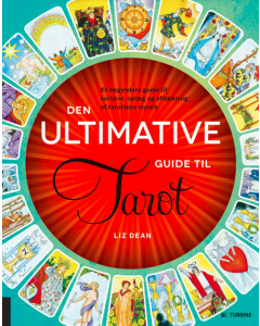 Den ultimative guide til tarot - Liz Dean