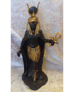 Hathor figur