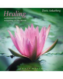Ankarberg Doris: HEALING (DOBBELT CD)