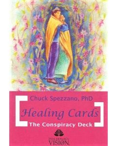 Healing Cards - Chuck Spezzano