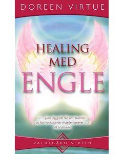 HEALING MED ENGLE af Doreen Virtue