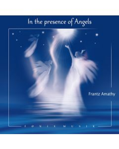 In the presence of angels CD
