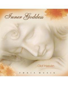 Inner Goddess CD