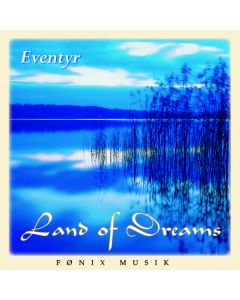 Land of dreams CD