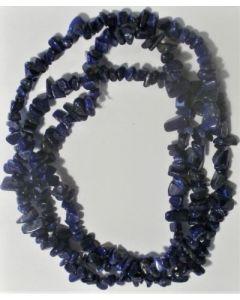 Chrysocolla-Halskæde