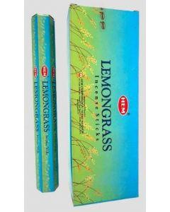 Lemongrass røgelse