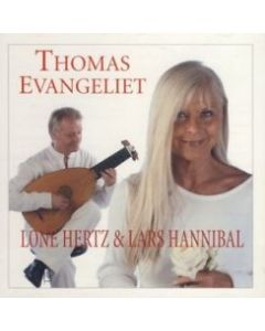 Thomas Evangeliet - CD