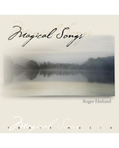 Magical songs CD