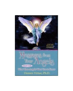 Eng.Virtue: MESSAGES FR.YOUR ANGELS