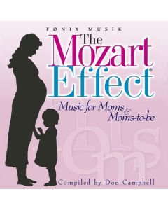 Music for mums CD