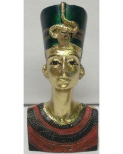 Egyptisk Gudinde Isis