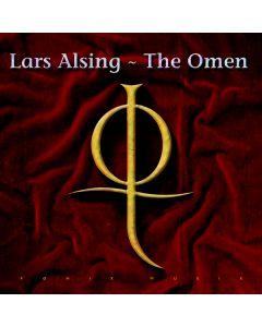 THE OMEN - Lars Alsing CD