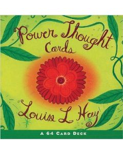 POWER THOUGHT CARDS - Louise Hay
