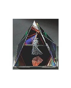 Hekse Pyramide nr. 4