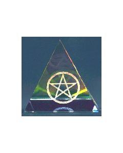 Pentagram Pyramide