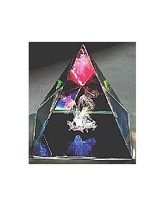Blomster Alf Pyramide nr. 43
