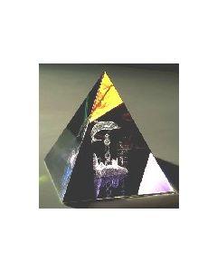 Atlantis Pyramide