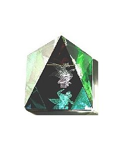 Drage Pyramide nr. 46a