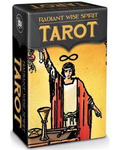 Radiant-rider-waite-tarotkort