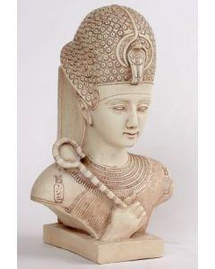 Egyptisk kat-Bast-23 cm