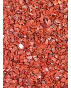 Rød-jaspis-mix