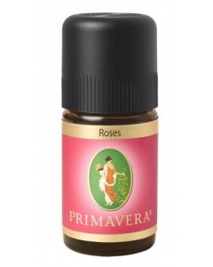 Rose - aromablanding - Primavera økologisk