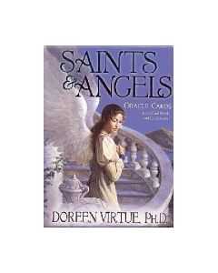 Eng.Virtue: SAINTS AND ANGELS