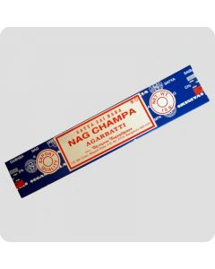 Nag Champa -  Satya Sai Baba røgelse