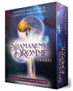 Shamanens Drømme orakel - Colette Baron-Reid