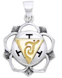 Hjerte Chakra-smykke