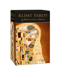 Klimt tarot mini