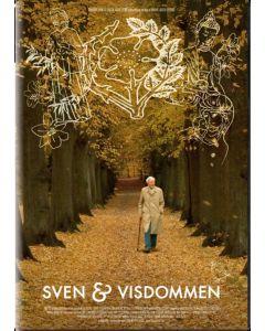 SVEN & VISDOMMEN DVD
