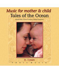 Tales of the ocean CD