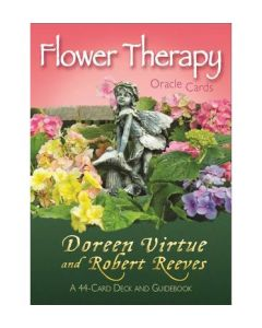 FLOWER THERAPY - Doreen Virtue