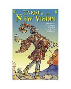 NEW VISION TAROT Bog