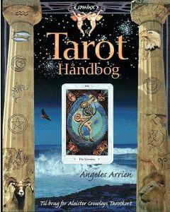 Tarot Håndbog - Angeles Arrien