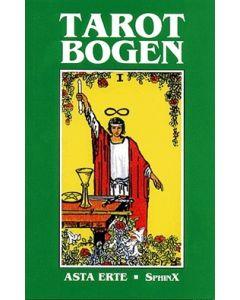 Crowley Tarot ABC-bog