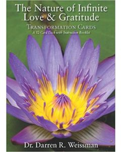 The Nature of Infinite Love and Gratitude
