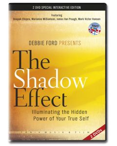 THE SHADOW EFFECT (DB) DVD
