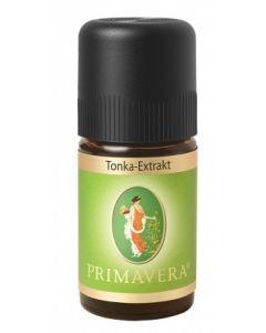 Tonka Ekstract - Økologisk - Primavera - 5 ml.