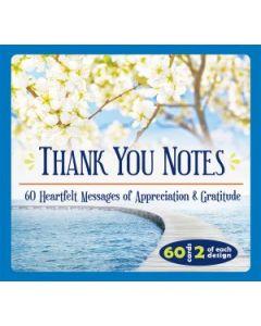 Healing Notes - Små inspiration kort