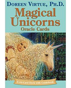 Magical Unicorn - Doreen Virtue