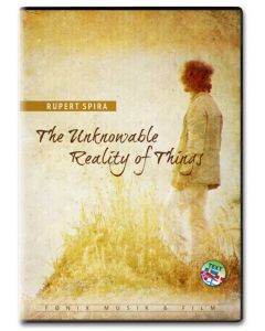 UNKNOWABLE REALITY DVD