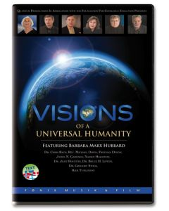 Visions of a universal humanity DVD