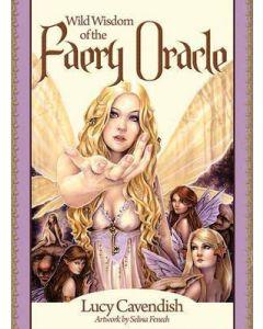 Wild Wisdom of The Fairy Oracle